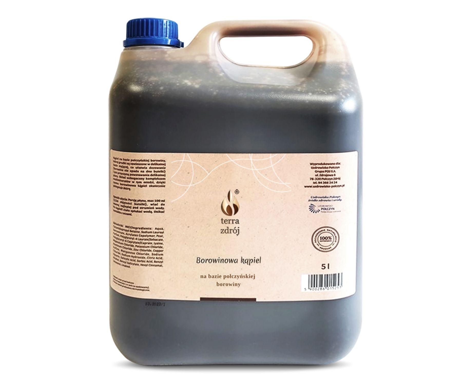 Jakość połczyńskiej borowiny i solanki potwierdzona przez Najwyższą Izbę Kontroli