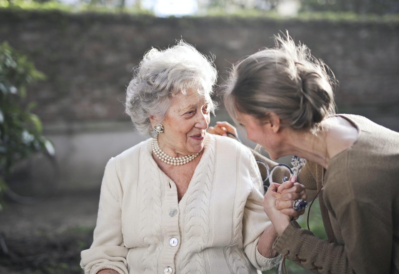 Prezent na Dzień Babci i Dziadka z Uzdrowiska Świeradów